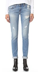Rag And Bone The Dre Boyfriend Skinny Jeans Atwater