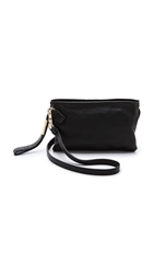 Foley Corinna Cache Cross Body Bag Black