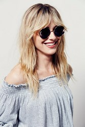 Free People Shoot For The Moon Sunnies