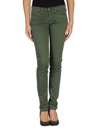 Twenty8twelve Casual Pants Green