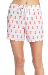 Women's Tommy Bahama Print Board Shorts