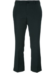 Pt01 'Jaine' Trousers Black