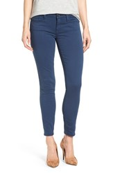 Women's Mavi Jeans 'Adriana' Stretch Twill Ankle Skinny Pants