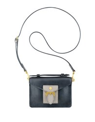 Anne Klein Serena Small Crossbody Bag Black