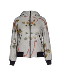 Douuod Jackets Light Grey