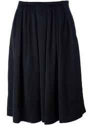 Antonio Marras Classic Circle Skirt Black