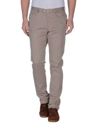 Gallery Casual Pants Beige