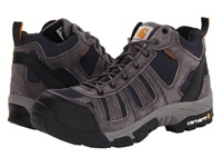 Carhartt Lightweight Waterproof Work Hiker Composite Toe Grey Navy Men's Work Boots Multi