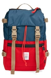 Men's Topo Designs 'Rover' Backpack