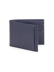 Cole Haan Leather Bifold Wallet