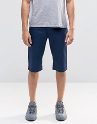 Voi Jeans Chino Shorts Navy