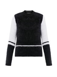 Atto Colour Block Sweater