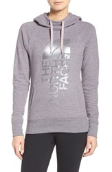 The North Face Women's French Terry Hoodie