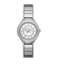 Michael Kors Kerry Mini Pave 33Mm Watch Female