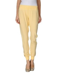 Prim I Am Casual Pants Yellow