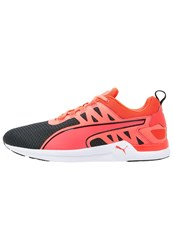 Puma Pulse Xt V2 Ft Sports Shoes Red Blast Black White