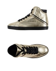 Bikkembergs Footwear High Tops And Trainers Women