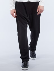 D By D Side Velvet Tape Jersey Pants