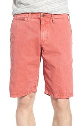 Men's Lucky Brand Twill Walking Shorts Mineral Re