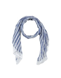 Tombolini Accessories Oblong Scarves Men Cocoa