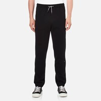 Hugo Boss Green Men's Hadiko Sweatpant Black
