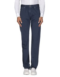 Citizens Of Humanity Trousers Casual Trousers Men Slate Blue