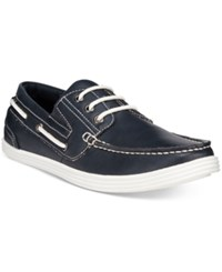 Unlisted Men's Power Boat Shoes Men's Shoes Navy