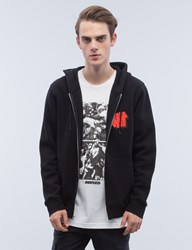 Undefeated Shadowed Strike Zip Hoodie