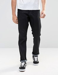 Esprit Straight Fit Jeans Blue Dark Wash
