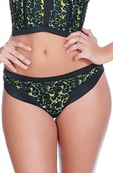 Freya Women's 'Pin Up' Brazilian Briefs