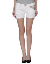 Htc Denim Denim Shorts Women