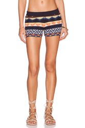 Goddis Makenna Short Navy