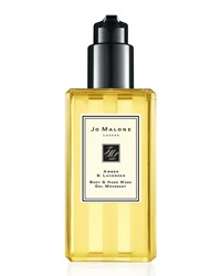 Amber And Lavender Body And Hand Wash 250Ml Jo Malone London