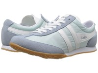 Gola Wasp Kentucky Blue White Women's Shoes