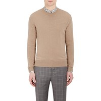 Paul Smith Cashmere Sweater Beige Tan