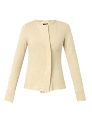 Isabel Marant Kailey Wool And Angora Cardigan