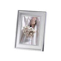 Vera Wang Wedgwood Grosgrain Photo Frame 4X6