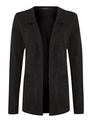 La Fee Maraboutee Plain Grey Jacket