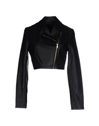 Guess By Marciano Coats And Jackets Jackets Women Black