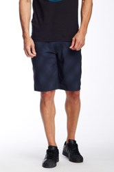 Oakley Stanley Short Black
