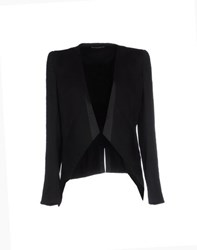 Narciso Rodriguez Suits And Jackets Blazers Women Black