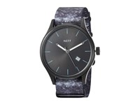 Neff Esteban Watch Black Crystal Watches