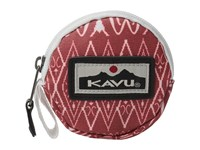 Kavu Coinkydink Sangria Bags Red