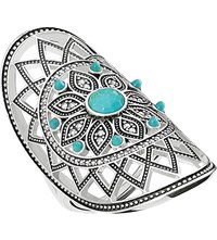 Thomas Sabo Dreamcatcher Sterling Silver Ring