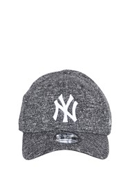 New Era Yankees 39Thirty Knit Jersey Hat
