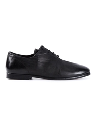 The Last Conspiracy 'Gilli' Oxford Shoes Black