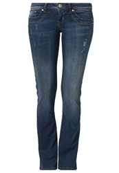 Ltb Valerie Bootcut Jeans Evelyn Wash Bleached Denim