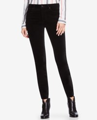 Vince Camuto Two By Velvet Skinny Jeans Rich Black