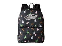 Vans Toy Story Backpack Toys Backpack Bags Blue