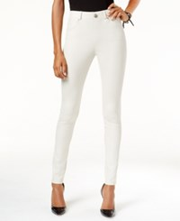 Inc International Concepts Textured Faux Suede Leggings Only At Macy's Toad Beige